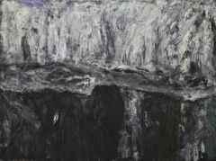 70x100 cm - TÜYB - 2011 - Herhangi Birşey
