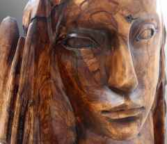 'Afrodit', Detay