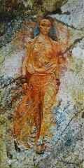 'Fosilleşmiş Bedenler' 120x60 cm, TÜKT