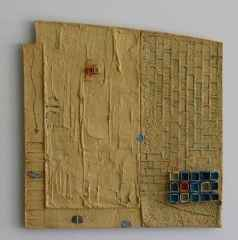 36x34 cm - Seramik - 2011