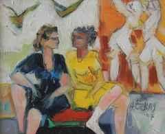 'Anılar Üzerine'<br />20x30 cm, TÜYB, 2007