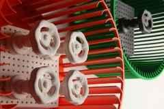 Ø: 23.5 - 22 cm  h: 12-9.5 Seramik - 2012 - Beni yıka-II - Detay