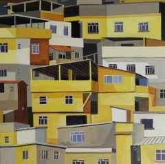 Ali Karakoç - 20x20 cm DÜYB, 2017