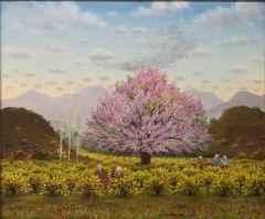 Yalçın Gökçebağ <br/>50x60 cm, TÜYB, 2007