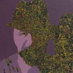 Doğan Zafer Akbulak - 20x20 cm