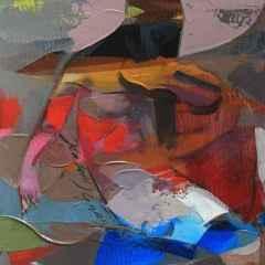 Hakan Eraslan - 20x20 cm - TÜAB - 2014