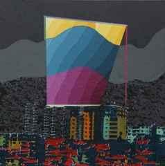 20x20 cm - TÜAB - 2010