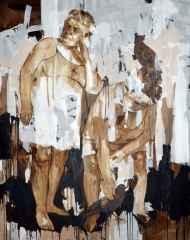 190x150 cm - TÜYB - 2012