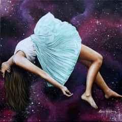 Esra Yıldırım – 25x25 cm, TÜYB, 2015