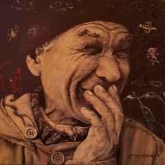 Aslıhan İpek – 'Adım Özgürlük', 25x25 cm, TÜYB, 2015