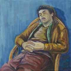 Serhat Aladağ – 25x25 cm, TÜYB, 2015