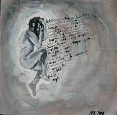 Hüseyin Rüstemoğlu - 25x25 cm, TÜYB, 2016