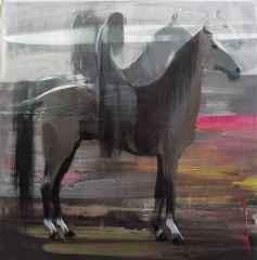 Hakan Eraslan - 25x25 cm, TÜYB, 2016