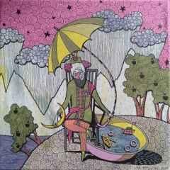 Liya Bitsiutko - 'Inland Rain', KÜKT, 2017