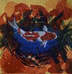Burak Yavuzyılmaz - 25x25 cm, TÜYB, 2017