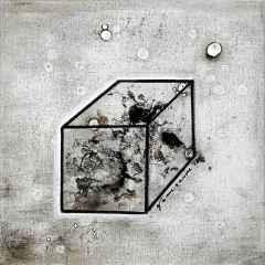 Gizem Sevinç - Lewitt-Cube - 25x25 cm - TÜYB - 2018