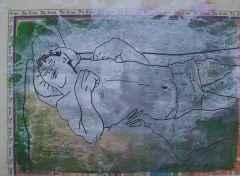30x21 - KÜAB - 2004 - Uyku