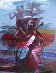 Hakan Eraslan<br />80x60 cm, TÜAB, 2015