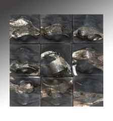 Burcu Öztürk Karabey - 36x37x8 cm - 2013 - 'Doğa'