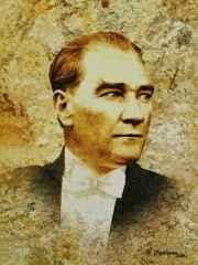 'Atatürk' 80x60 cm, TÜKT