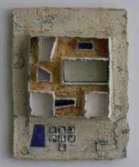 30x23 cm- Seramik - 2011