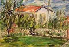 İsmail Altınok <br/> 70x100 cm, TÜYB, 1997