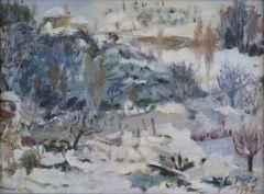 Muharrem Pire <br/> 3 cm, TÜYB, 1992