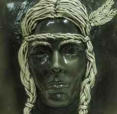 Özge Saadet Yadigar - 20x20 cm