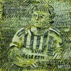 Ayhan Çetin - 20x20 cm