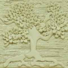 Betül Demir Karakaya - 20x20 cm
