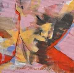 Hakan Eraslan - 20x20 cm