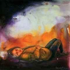 Mehmet Akif Orçan - 20x20 cm - 2014
