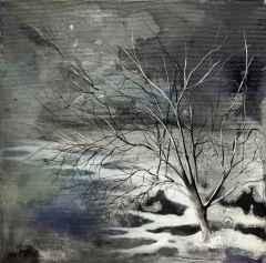 Mehmet Yıldırım - 20x20 cm - 2014