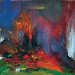 Serdar Leblebici - 20x20 cm - TÜYB - 2014