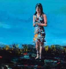 Salim Başyiğit - 20x20 cm - 2014