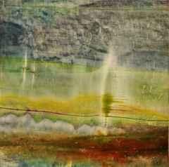 Turgut Akarsu - 20x20 cm