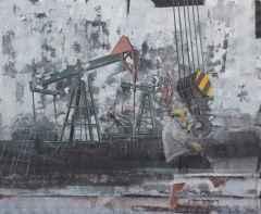 141x170 cm - TÜYB - 2013