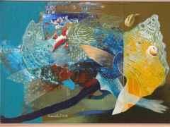 25x35 cm - 2008