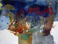29x38 cm - KÜSB - 2008 - Kabuklu 1