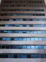 Burak Kutlay<br />'Mavi Pencereler', 80x60 cm, TÜYB, 2016