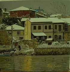 Beşir Sarpça – 25x25 cm, TÜYB, 2015