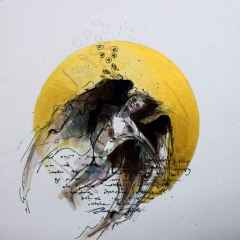 Pelin Söğüt – 25x25 cm, TÜYB, 2015