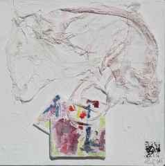 Fatma Dilanur Köse – 25x25 cm, TÜKT, 2015