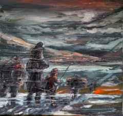 Tolga Boztoprak – 25x25 cm, TÜYB, 2015