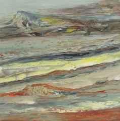Tolga Boztoprak - 25x25 cm, TÜYB, 2016