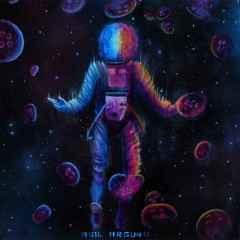 Asil Argun - 'hologram' 25x25 cm, TÜYB, 2017