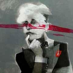 Ercan Ayçiçek - 25x25 cm, DÜAB, 2018