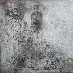 Gamze Soykan - Varış Noktası - 25x25 cm, TÜKT, 2018