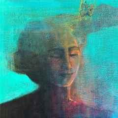 Hüseyin Yıldırım - 25x25 cm, TÜYB, 2018